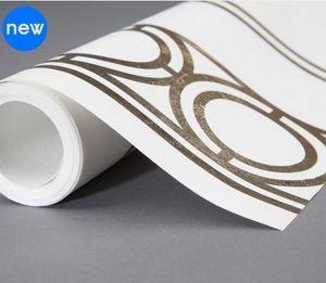 CUSTHOM - palladium - Papier Peint