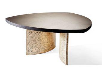 Philippe Hurel - sydney - Table De Repas Ovale