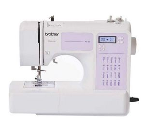 BROTHER SEWING - machine coudre fs20 - Machine À Coudre