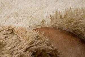 NAZAR - tapis diva 120x170 caramel - Tapis Contemporain