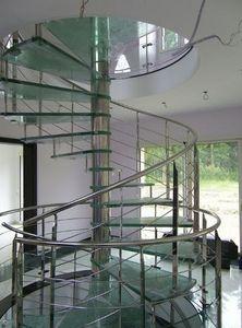 TRESCALINI -  - Escalier Hélicoïdal