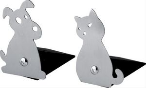 Balvi - duo de cale-portes design chien & chat - Cale Porte
