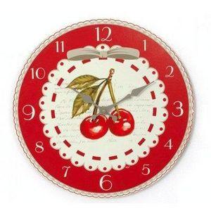 FAYE - horloge griotte - Horloge Murale