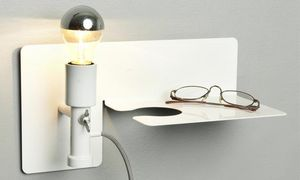 Northern Lighting - sunday - Lampe De Chevet