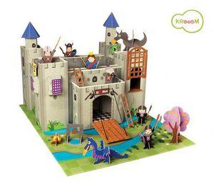 Krooom -  - Château Fort