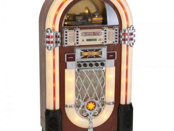La Chaise Longue - jukebox cd hollywood - Jukebox