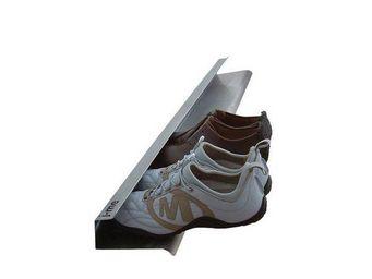 J-Me - range chaussures 120 cm - Meuble À Chaussures