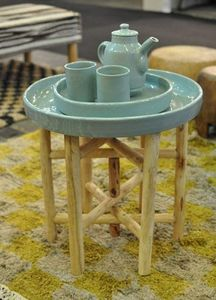 TINJA -  - Pied De Table