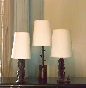 La maison de Brune - cactus - Lampe À Poser