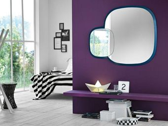 Fiam - alter ego bleu - Miroir