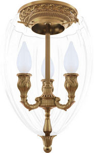 FEDE - chandelier bologna i collection - Chandelier