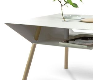 Opossum Design - couchtisch ct-01 - Table Basse Rectangulaire