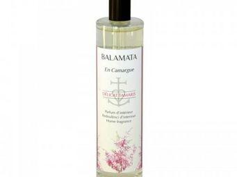 BALAMATA - parfum d'intérieur - Vaporisateur