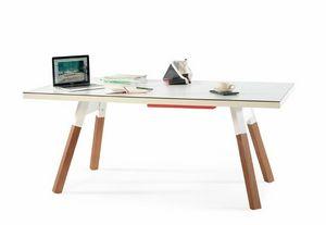 RS Barcelona - you and me 180 - Table Bureau
