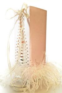 W-LAMP - burlesque - Lampe À Poser
