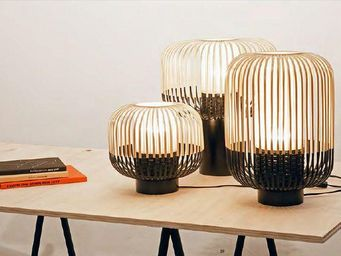 Forestier -  - Lampe � Poser