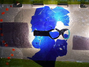 CELIX Infusing Art -  - Vitrail