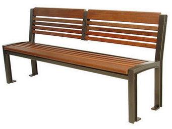 Maglin Site Furniture - mlb720 - Banc Urbain