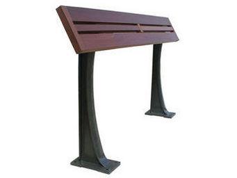 Maglin Site Furniture -  - Banc