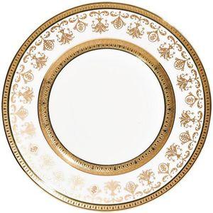 Raynaud - eugenie blanc - Assiette Plate