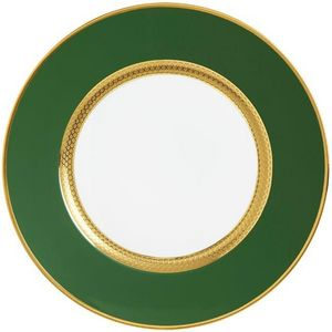 Raynaud - odyssee or - Assiette Plate