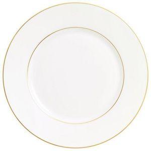 Raynaud - serenite or - Assiette Plate