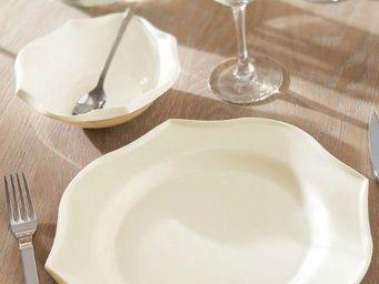 Luminarc - louisa - Assiette Plate