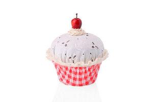 ROSSO CUORE - muffin alla lavanda - Parfum D'intérieur