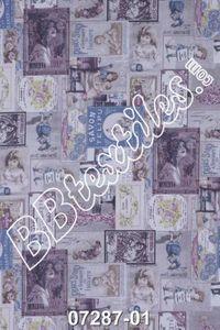 B & B Textiles -  - Tissu D'ameublement