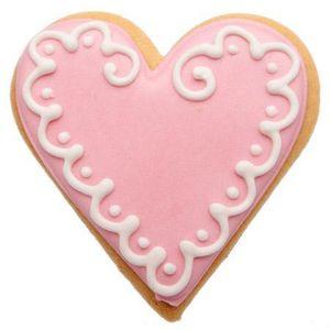 CARLOTA'S -  - Biscuit