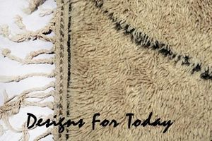 DESIGNS FOR TODAY -  - Tapis Contemporain