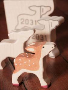 GOLLNEST & KIESEL -  - Figurine