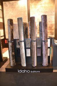 Idaho Editions -  - Moquette