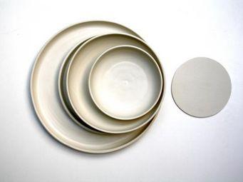 L'arte Nel Pozzo -  - Assiette Plate