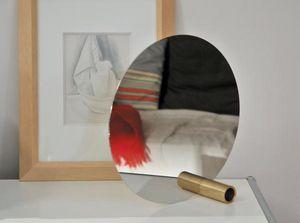 ATELIER D'EXERCICES -  - Miroir