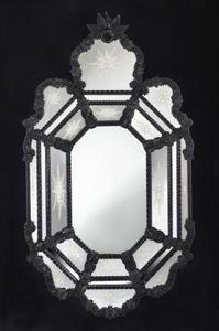 RIFLESSI VENEZIANI -  - Miroir Venitien