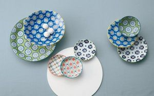 SOPHA DIFFUSION JAPANLIFESTYLE -  - Assiette Plate