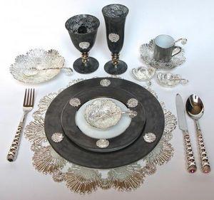 Sophie Villepigue -  - Assiette Plate