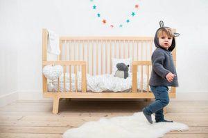 TRIXIE BABY - LES RÃVES D'ANAÃS -  - Lit Bébé
