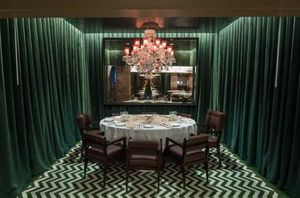 NIDO - cleo las vegas - Agencement D'architecte Bars Restaurants