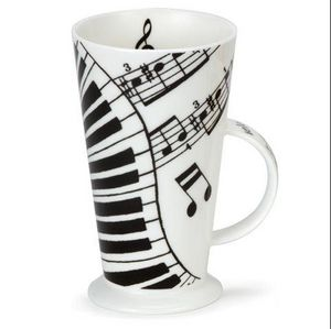 Dunoon - ivory - Mug