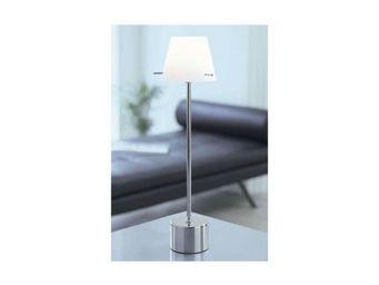 Herstal - lampe à poser gil - Lampe À Poser