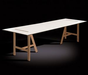 CAPDELL -  - Table Bureau
