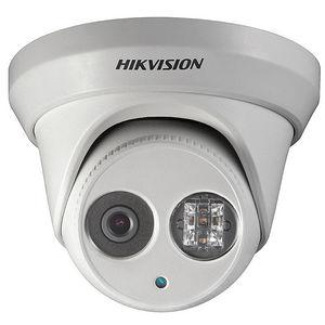 HIKVISION - vidéosurveillance - caméra tourelle exir vision no - Camera De Surveillance