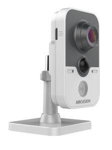 HIKVISION - caméra ip wifi hd plug & play - 3 mp - hikvision - Camera De Surveillance