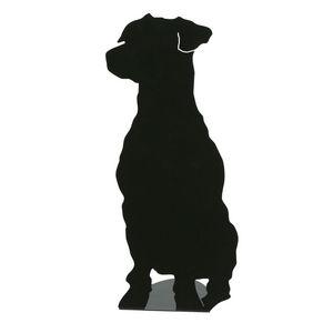 FrauMaier - fraumaier shape - lampe à poser assis! noir h43cm  - Lampe À Poser