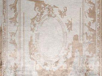 EDITION BOUGAINVILLE - fontenay new age silver - Tapis Contemporain
