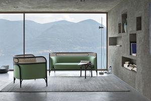 GTV Design -  - Canapé 2 Places