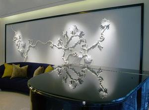 ALICE RIEHL CERAMIQUE -  - Décoration Murale