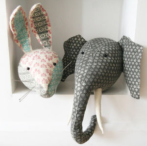 SCANDI-CHIC REPRESENTING FIONA WALKER ENGLAND -  - Doudou